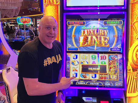 New Year's slot resolutions