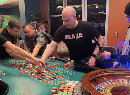 Other casino games I enjoy