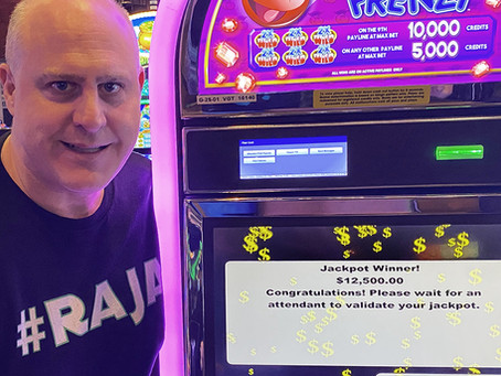 Why is gambling so fun?
