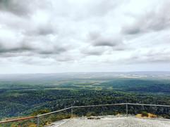 Mt Frankland