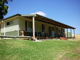 Situated in the Exclusive Walpole Tablelands!
