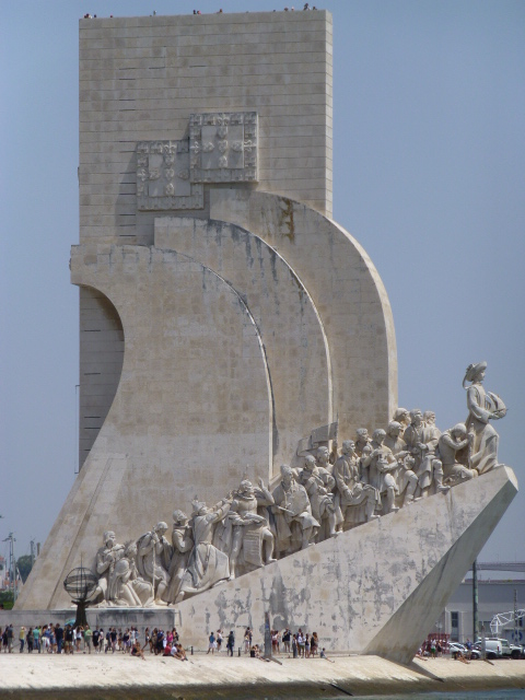 monument to portuguese dicoveries.JPG