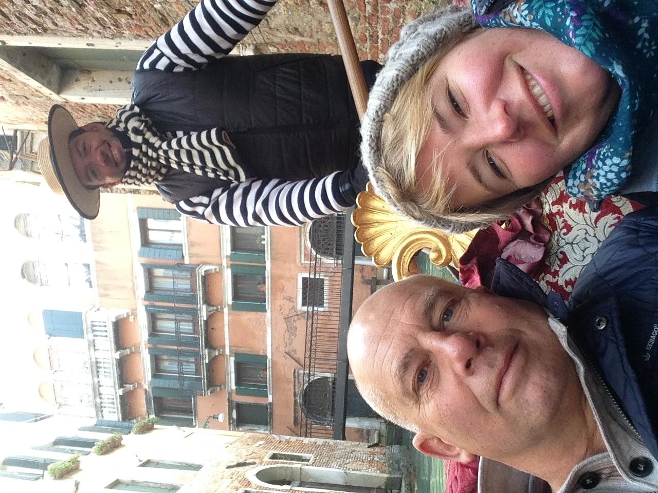 Our Gondola