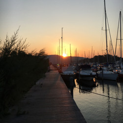 B. Our Marina in Monfalcone