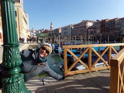 Hello Venice