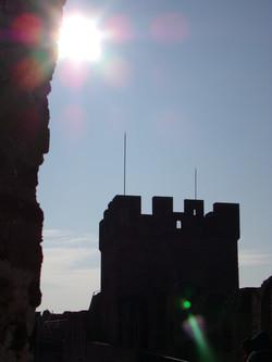 Castle Time