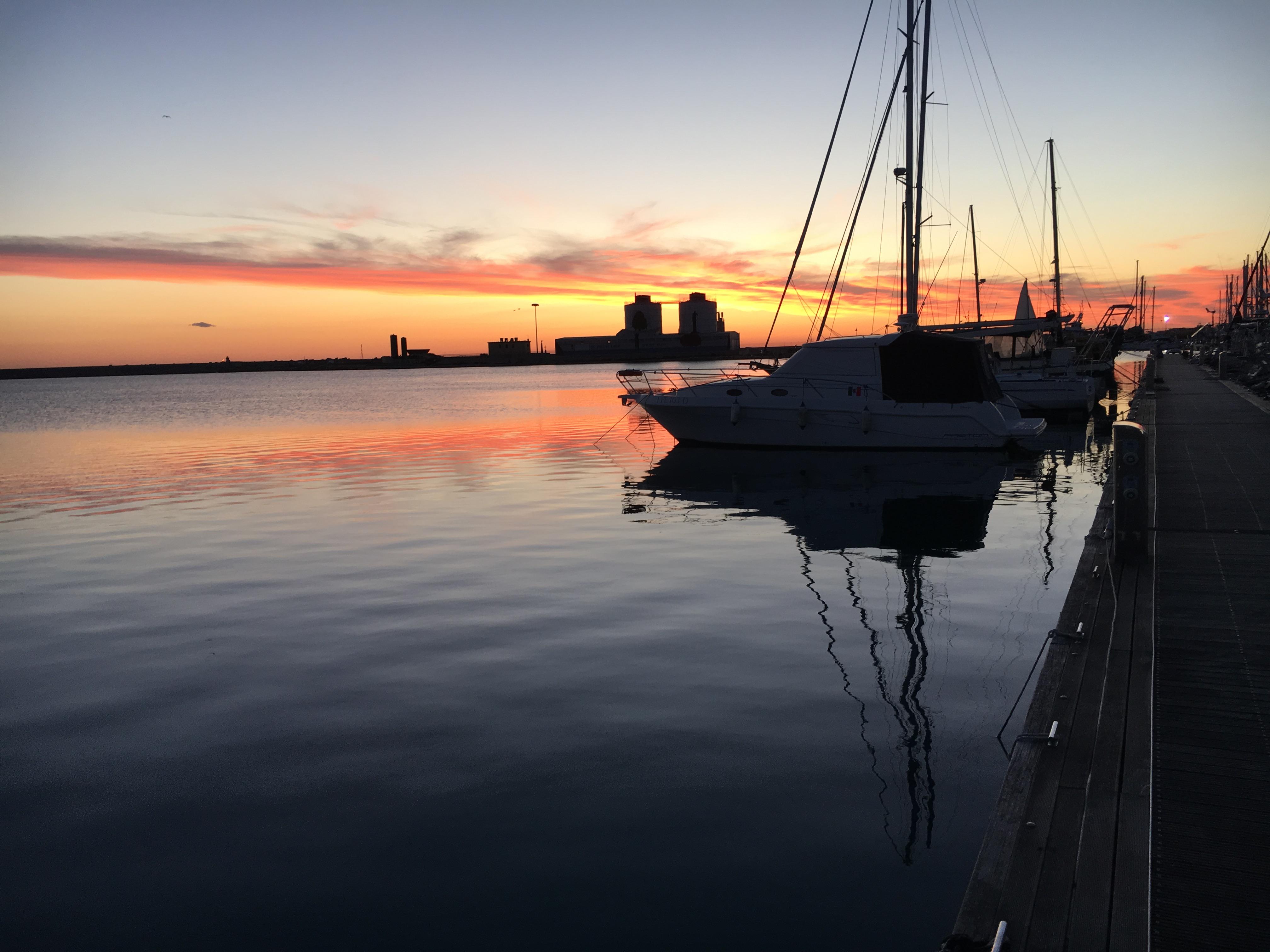 Licata Sunset