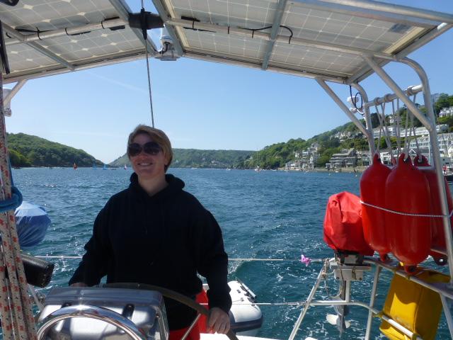 Sailing into Salcombe 1.JPG