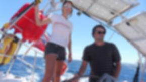 Sailing well.JPG
