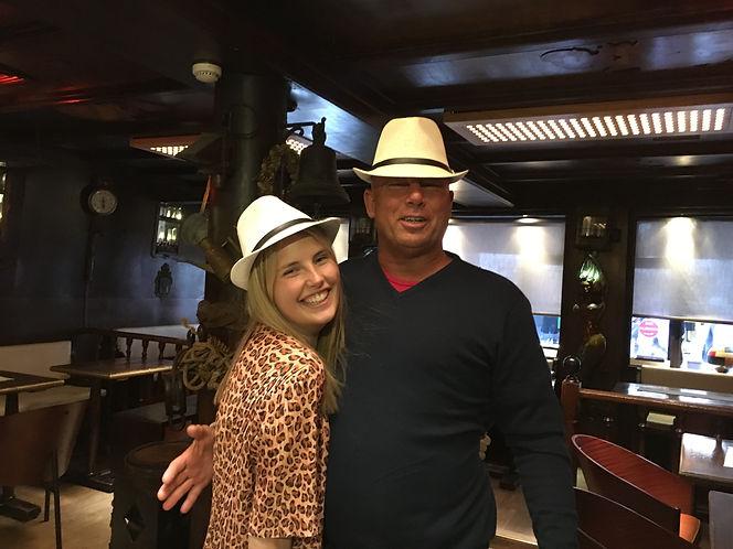 C. Daddy & Daughter.JPG