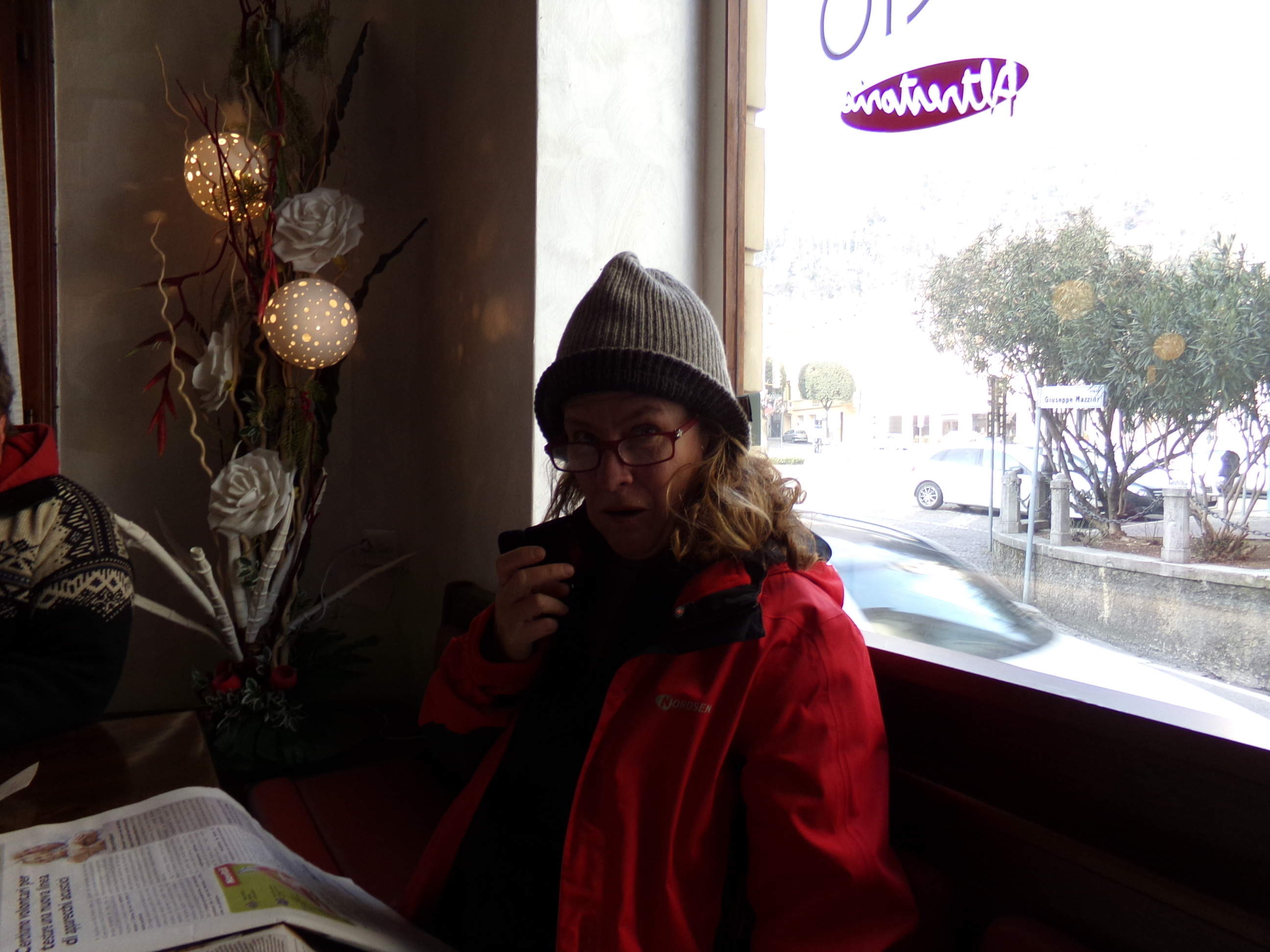 Erica in Valdobbiadene