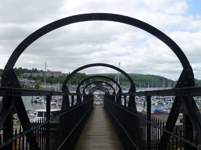 Kingswear Railway Bridge.JPG