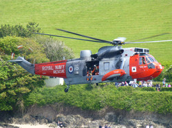 Salcombe's Lifeboat Display 6.JPG