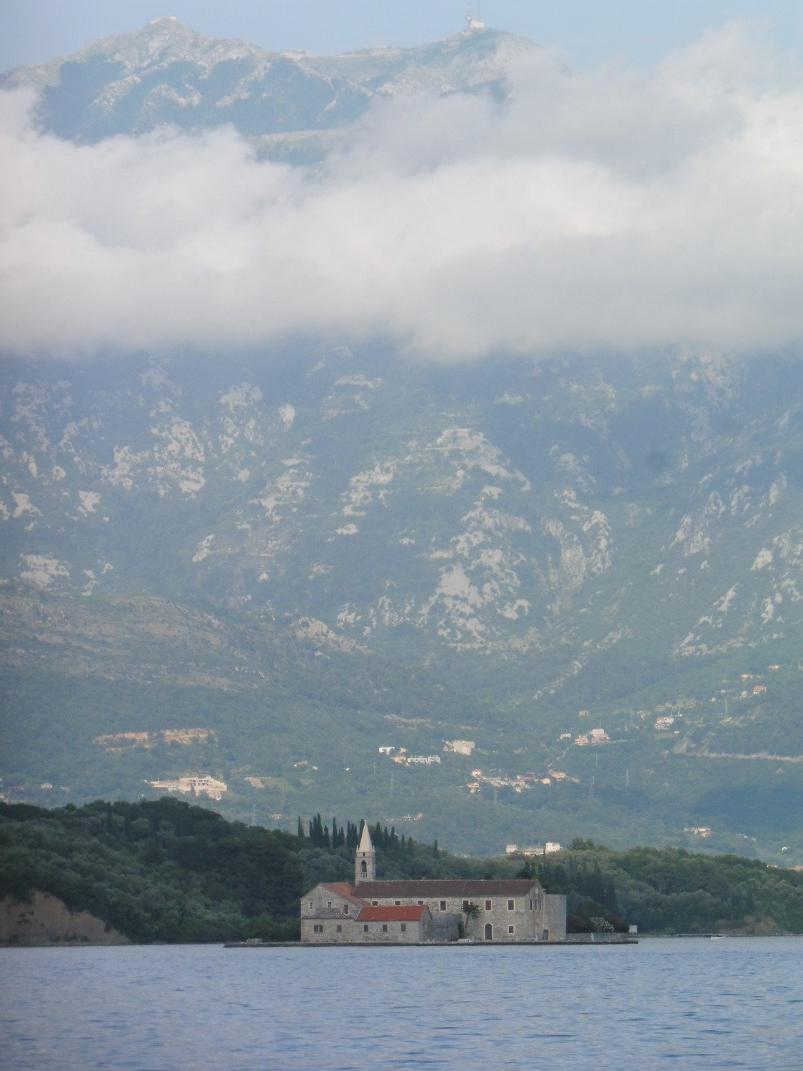 Stunning Views in Kotor_edited