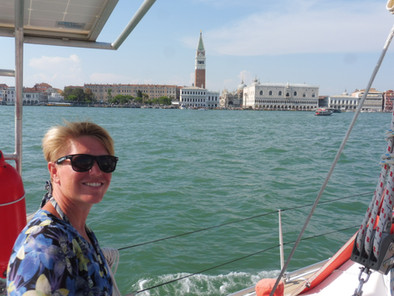 Sailing in Venice.JPG