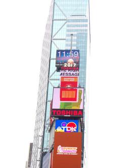 Time Square NY Ball
