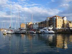 Eastbourne berth.jpg
