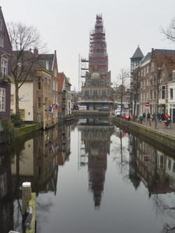 Alkmaar Town