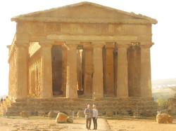 Agregenteo Temple