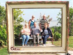 E. Grado frame