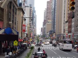 The Streets of NY