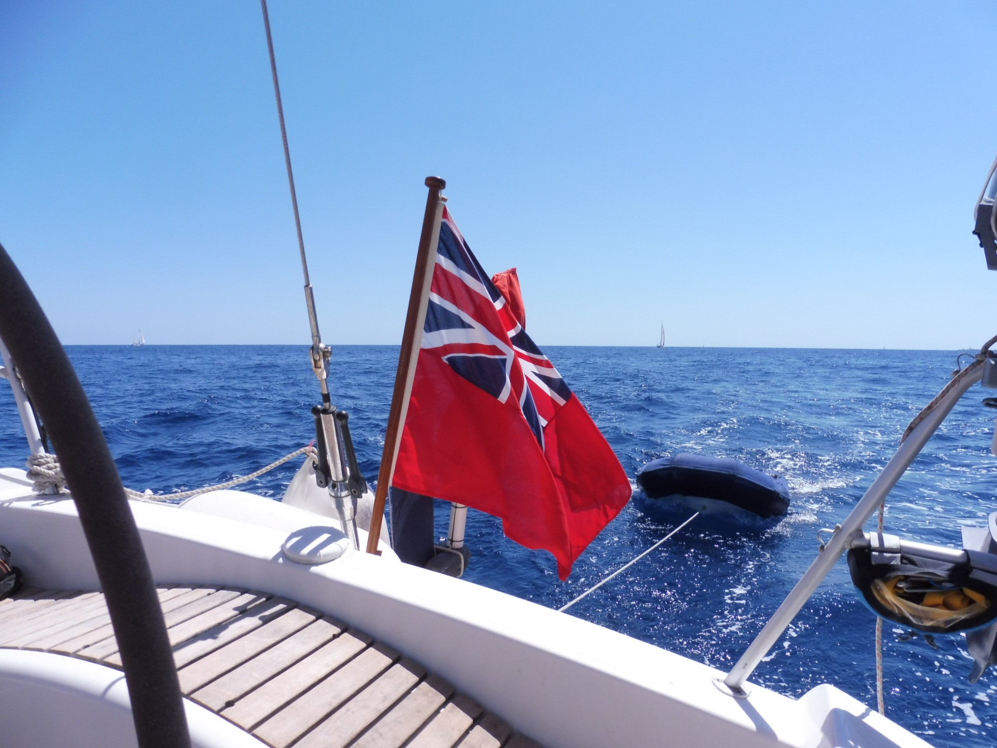 New Ensign