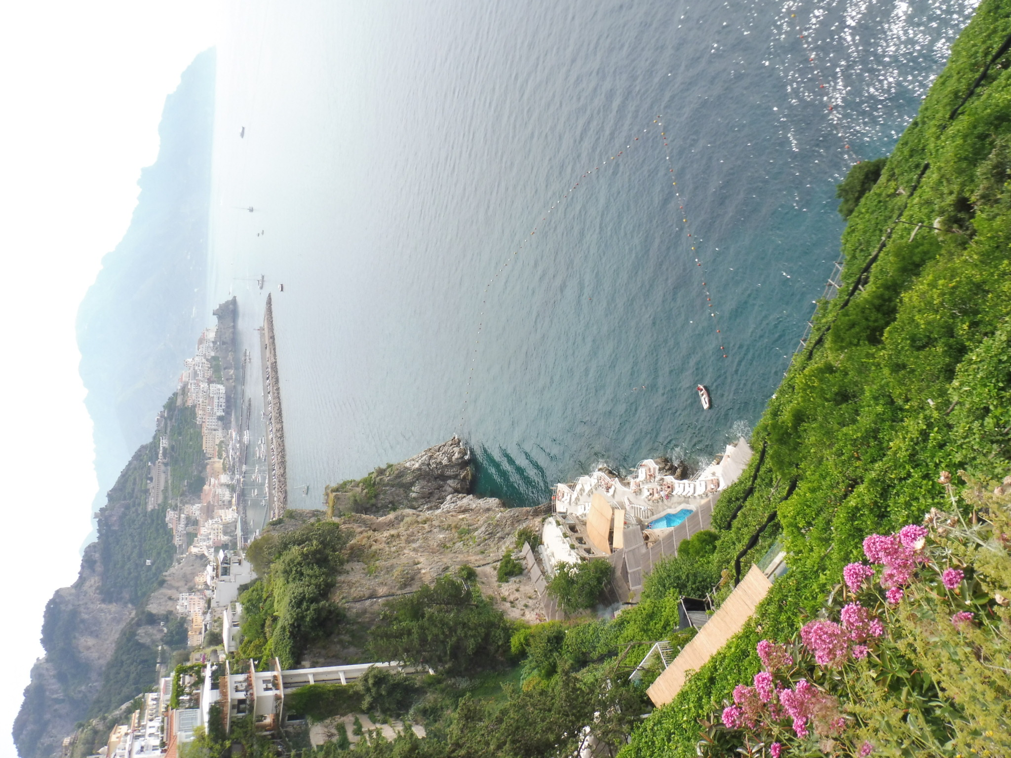 Amalfi views