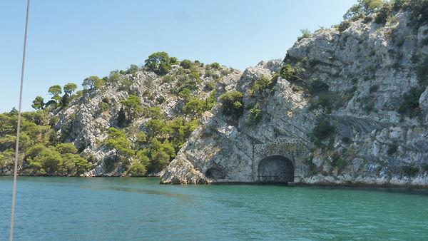 U Boat cave.JPG