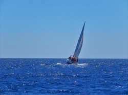 RR sailing