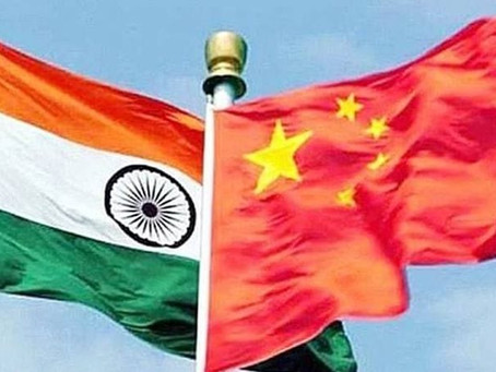 Even in Schism, What India should learn from China