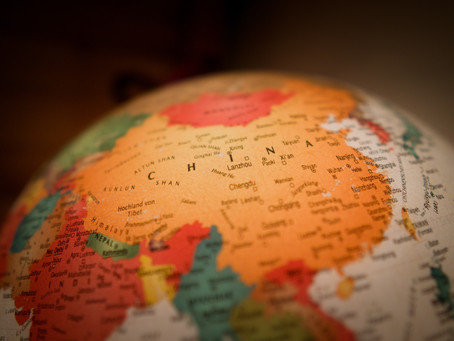 Digitizing the India-China Geopolitical Conflict: A Means to What End?
