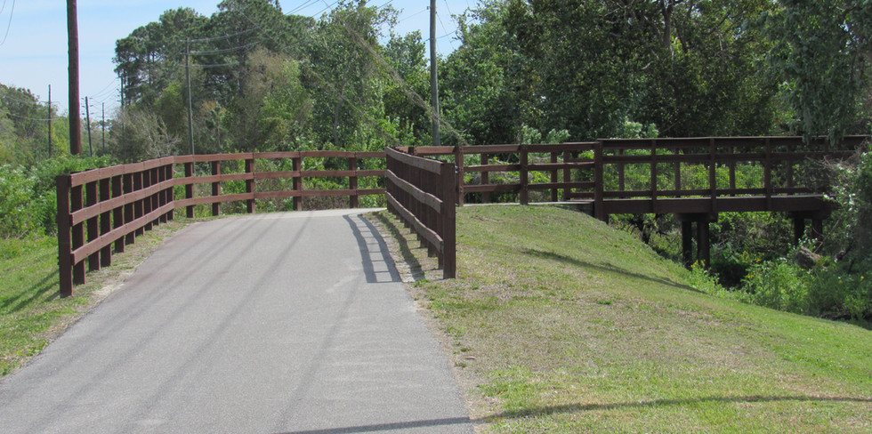 Casselberry Greenway Trail