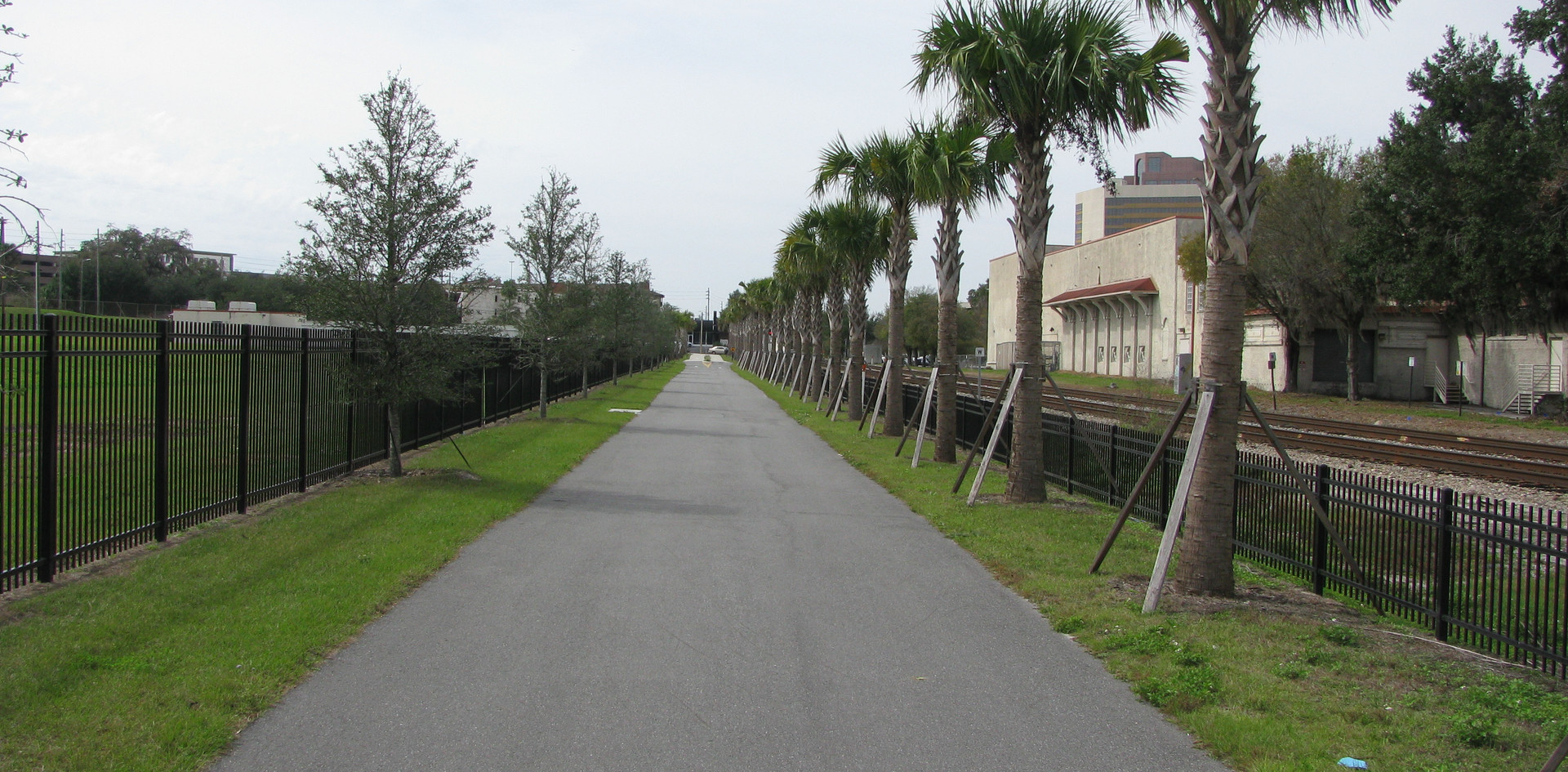 Orlando Urban Trail