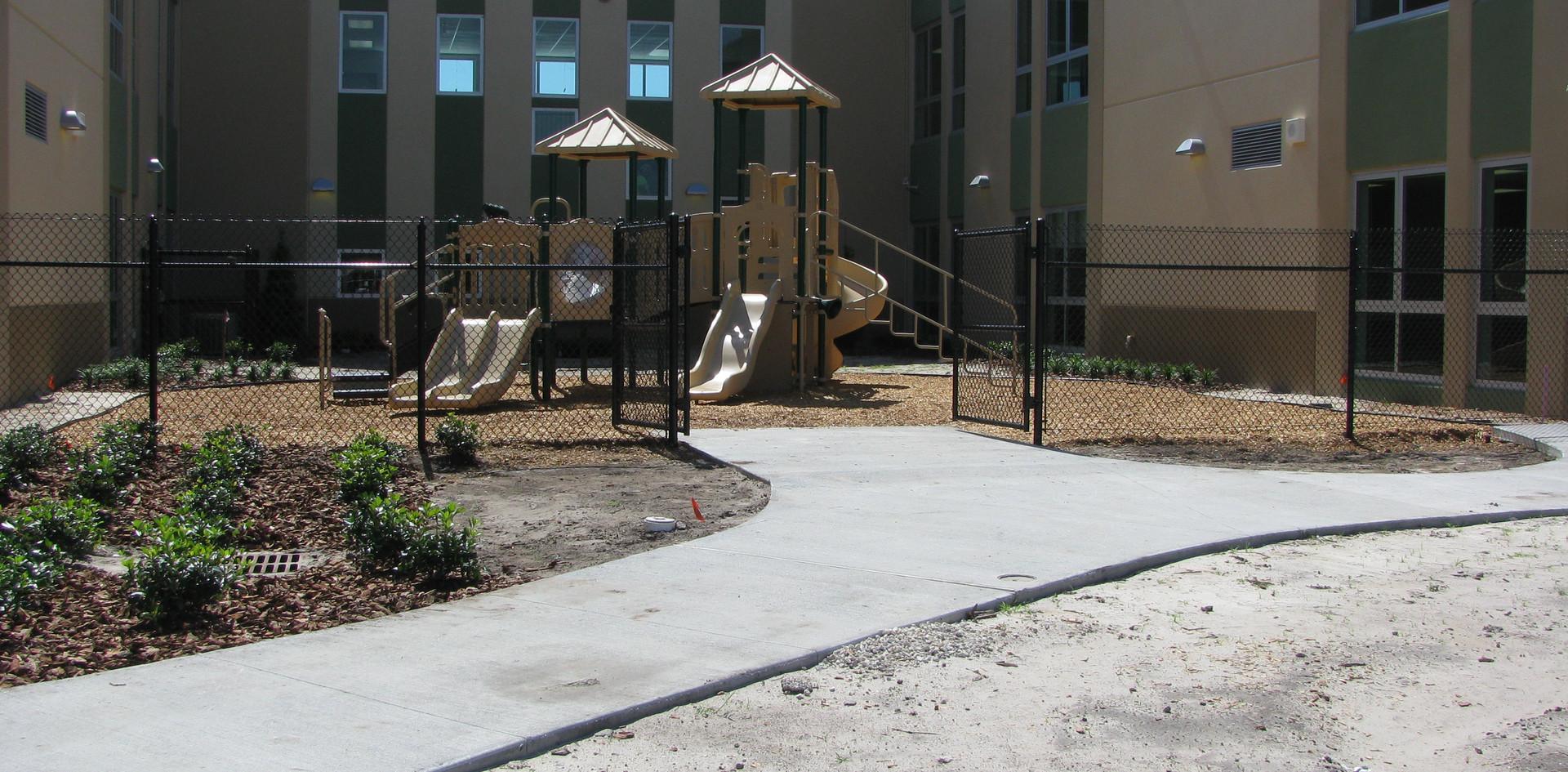 Eccleston Elementary School