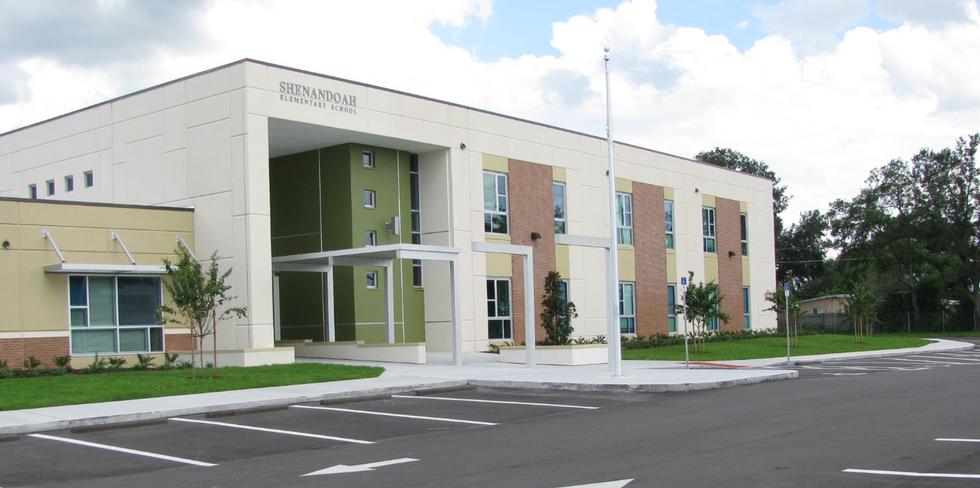 Shenandoah Elementary School