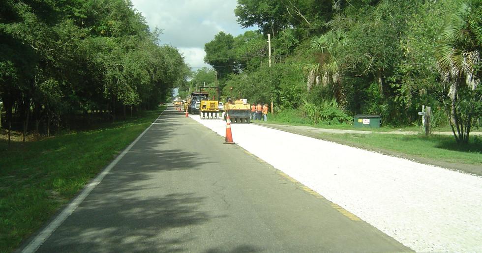 SR 575 / SR 50 RRR