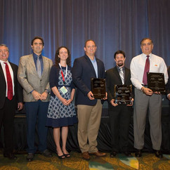Horizon receives 2018 FICE/FDOT Outstanding Project Award!