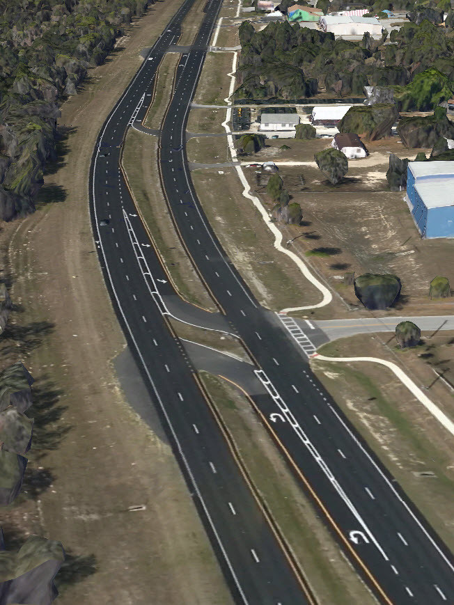 SR 44 (Citrus County) RRR