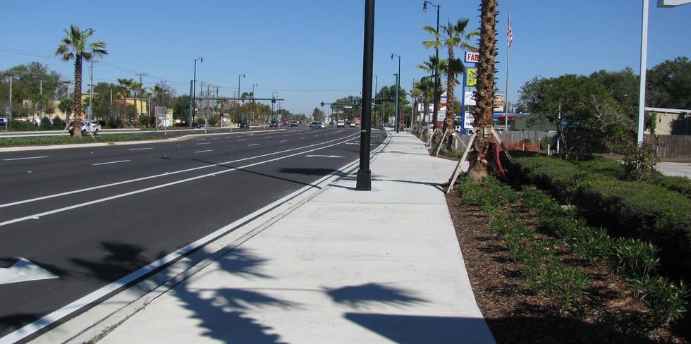 US 17/92 Urban Conversion
