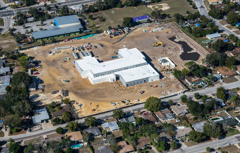 Mollie Ray Elementary School