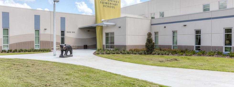 Clay Springs Elementary