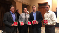 First Coast Chapter Award for the I-95 & JT Butler (Design Build) project