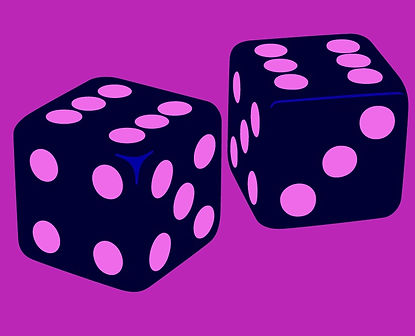 Spryte dice logo