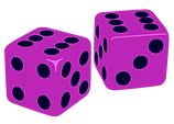 Spryte logo dice reversed (trans bgrd).p