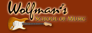 Wolfman School of Music