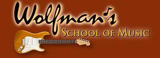 Wolfman School of Music
