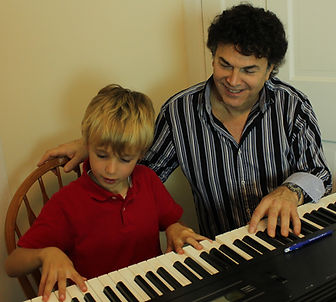 SIMON-Piano