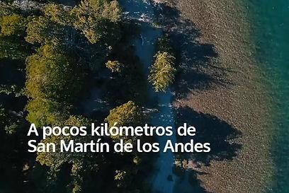 Entorno de San Martín de los Andes