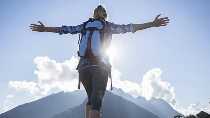 15 Afirmaciones para abrazar la Grandeza de la Naturaleza