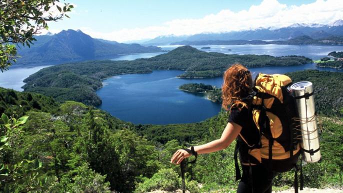 La ciencia demuestra como el trekking mantiene tu mente sana